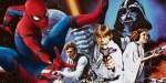 TT :  La vidéo du héros VFX de Spider-Man et Star Wars obtient la réponse du patron de Disney , influenceur
