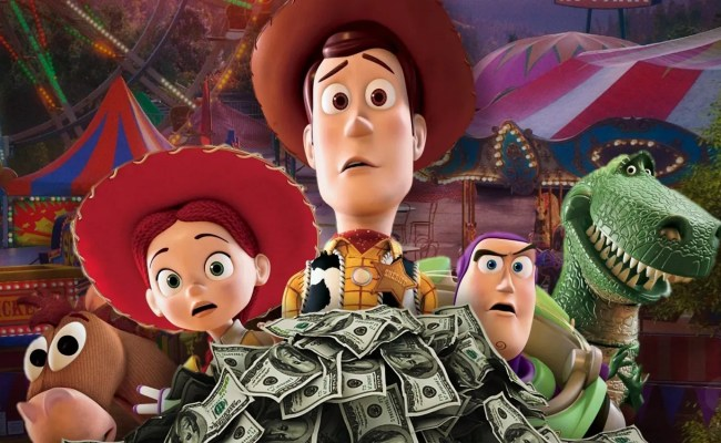Why Toy Story 4 S Opening Box Office Was So Much Lower