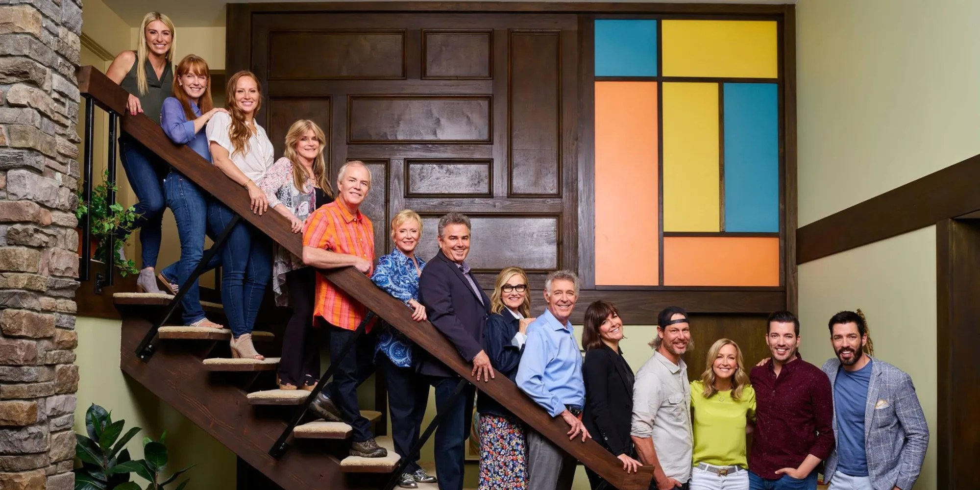 Brady Bunch House to be Replicated in Major HGTV Makeover