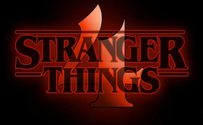 Stranger Things Season 4 Release Date Story Details Cast