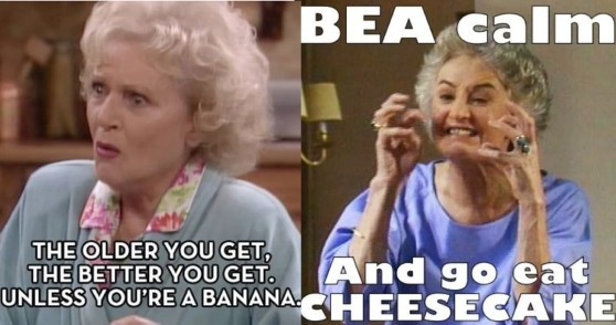 10 Golden Girls Memes That Are Too Hilarious For Words
