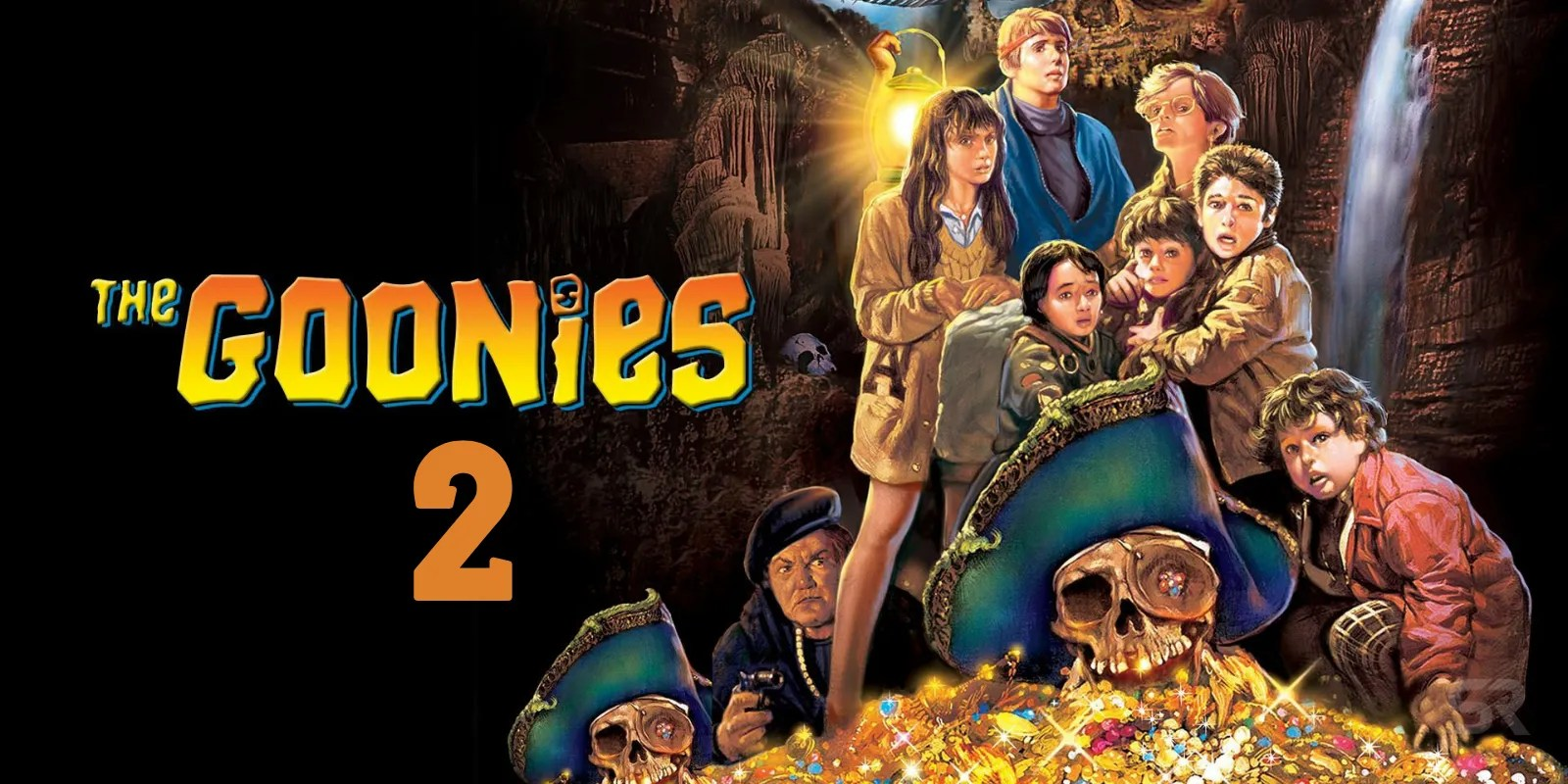 Goonies 2 Updates Why A Sequel Never Happened