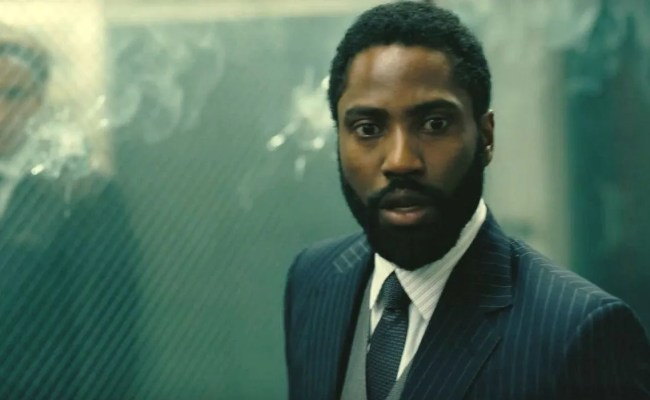 Tenet Movie Trailer Breakdown 10 Character Story Reveals