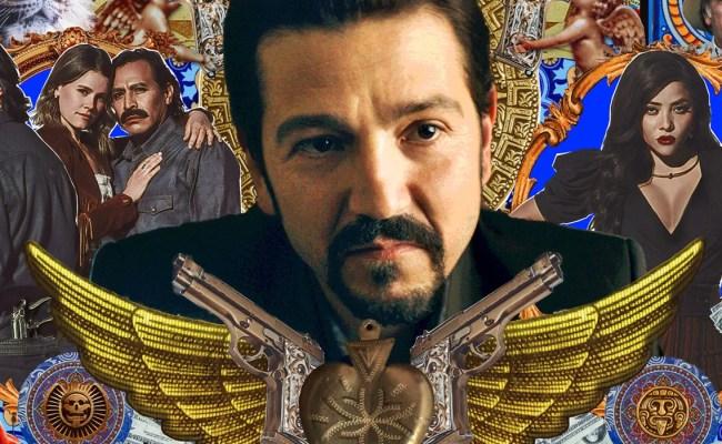Narcos Mexico Season 2 Cast Character Guide Screen Rant