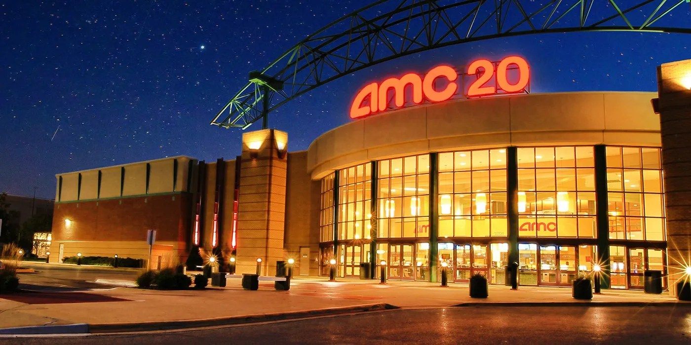 AMC Theaters May Be Closed Longer Than Expected | Screen Rant