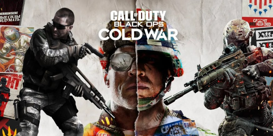 Call Of Duty: Black Ops Cold War Reveal Trailer Will Show ...