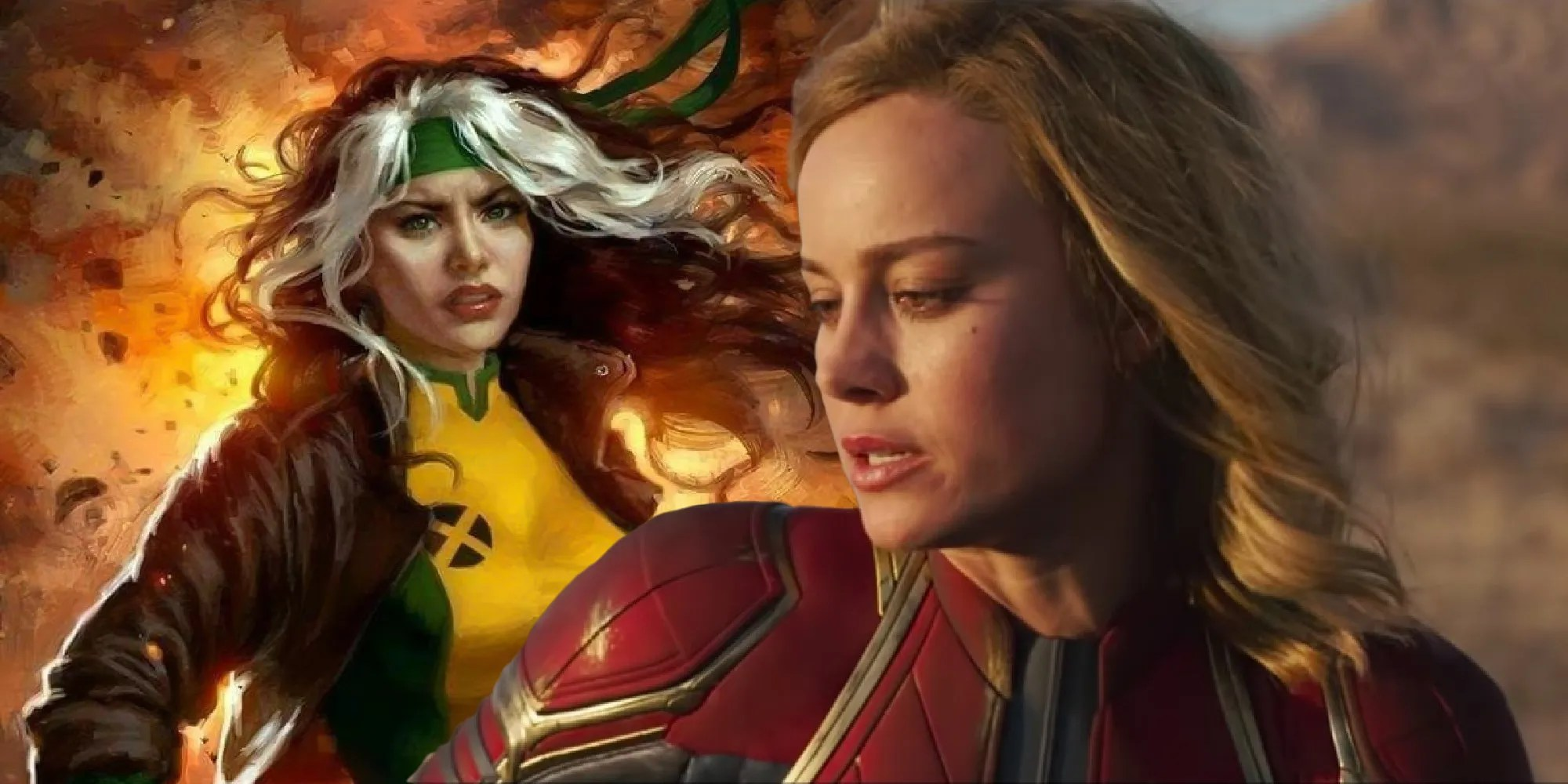 X Men Rogue is a Captain Marvel 20 villain   ExBulletin