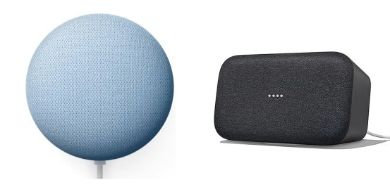 Google Speakers: How to set up Nest Mini or Max