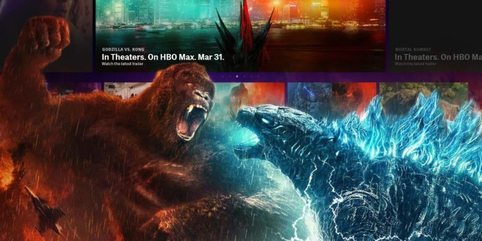 Godzilla vs Kong Release Time On HBO Max & How To Watch