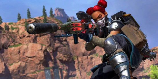 Apex Legends developers are seeking compensation for the loss of files