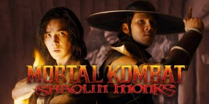 Mortal Kombat stars Crazy Lin and Max Huang want Shaolin Monk Spinoff [EXCLUSIVE]