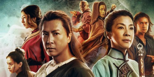 Image result for Crouching Tiger, Hidden Dragon