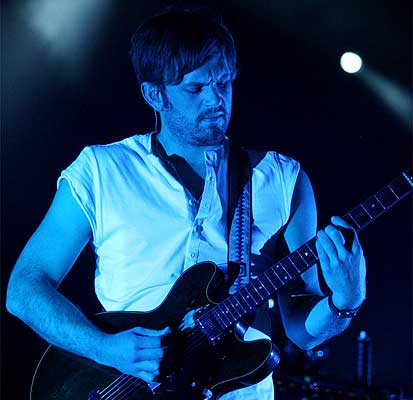 Gig Review Kings Of Leon Stuffconz