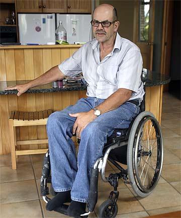 leah caprice paraplegic porn