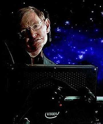 Stephen Hawking Big Bang Theory : stephen, hawking, theory, Hawking, Cameo, Theory, Stuff.co.nz