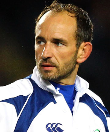 Romain Poite Won T Forget Referees Boss Says Stuff Co Nz