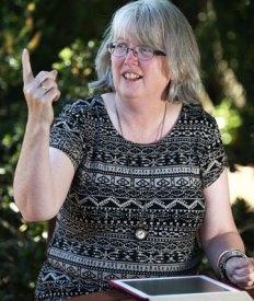 Dr Judith Duncan