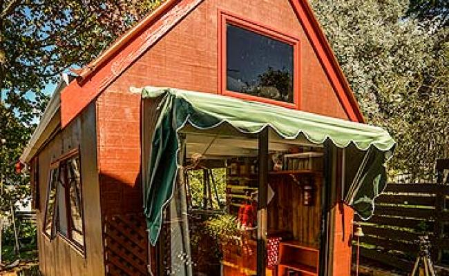 Tiny Houses Auckland S Answer Stuff Co Nz