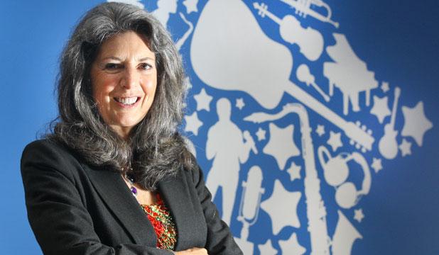 Julie Bartlett