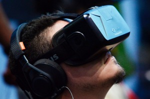 360 degree video camera oculus rift