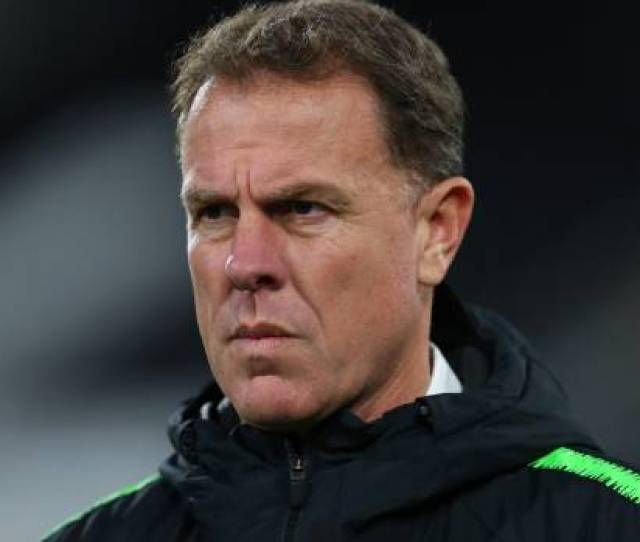 Matildas Coach Alen Stajcic Sacked Just Months Before Womens World Cup