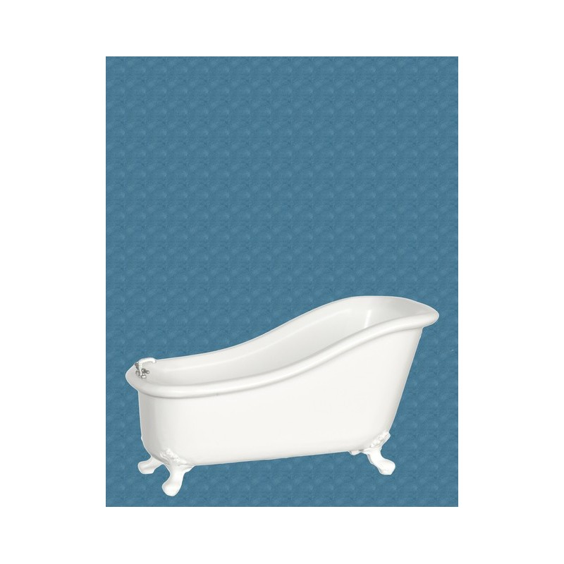 Avalon Bathtubwhite Dollhouse Bathtubs Superior