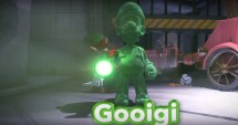E3 2019 Nintendo Producer Luigi' Mansion 3' Gooigi