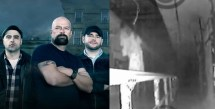 Creepiest Investigations Ghost Hunters Therichest