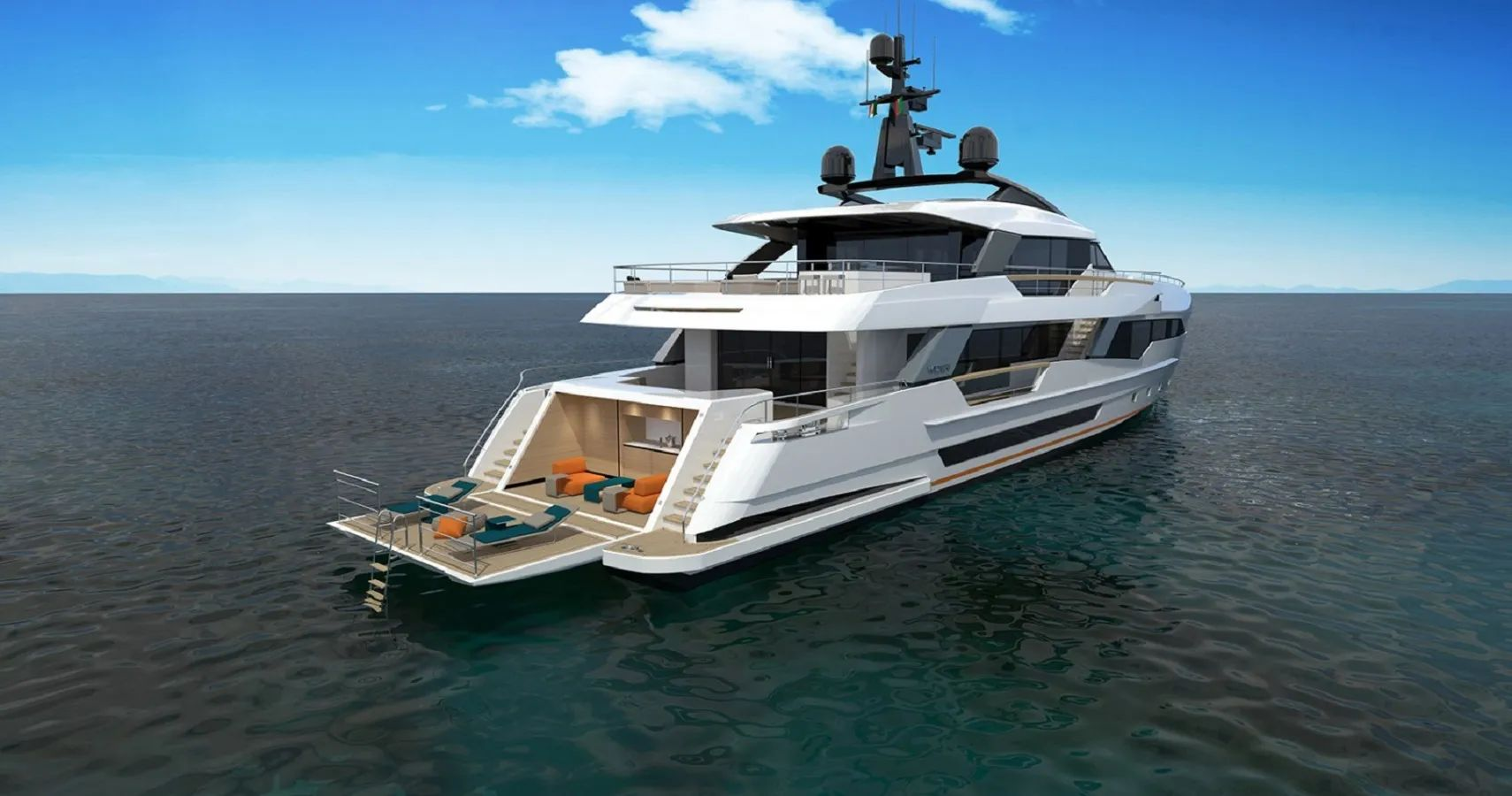 wider yacht price