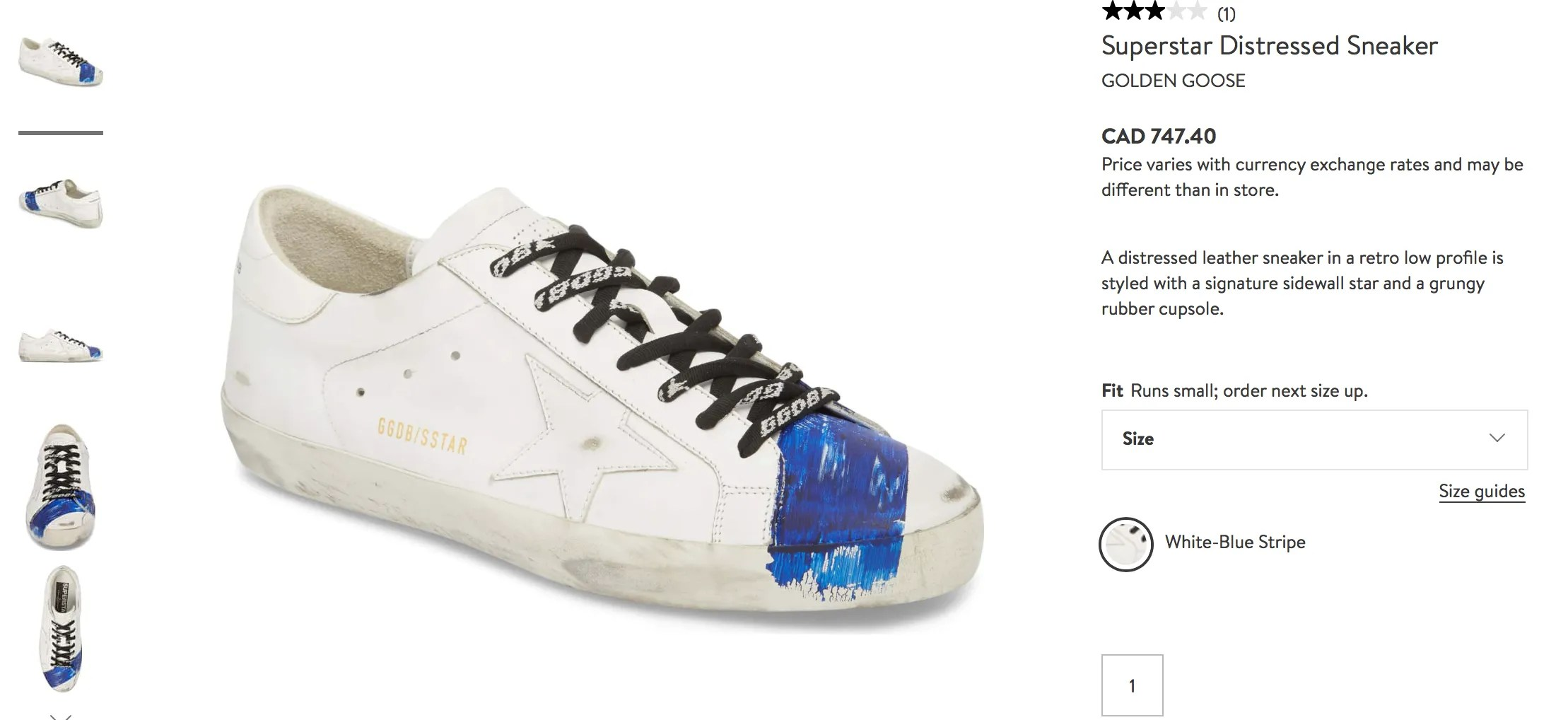 edaf53d00a8 ... plastic bags as shoes because they can t afford any but these HIDEOUS  things are selling for  500 the fashion industry is truly so f   ing  stupid.""