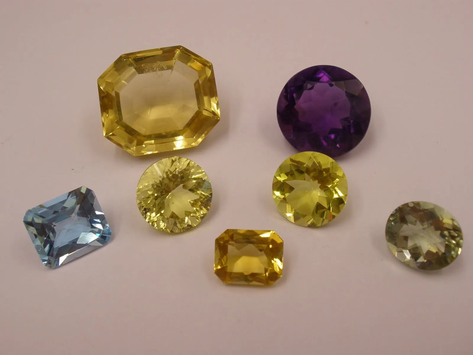 10 Most Rare Gemstones In The World TheRichest