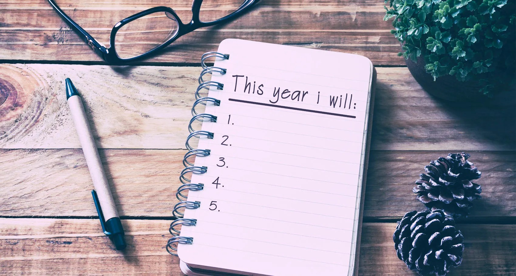 New Year New You Foolproof Tips For Keeping Your New Year S Resolutions