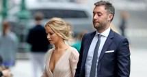 Jennifer Lawrence Wedding Weekend Kicked