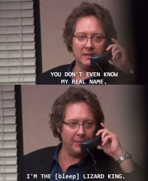 Office Robert California Meme