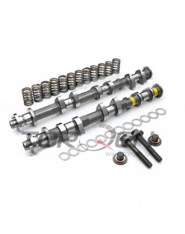 370z JWT Jim Wolf Technology Complete Exhaust Camshaft Kit