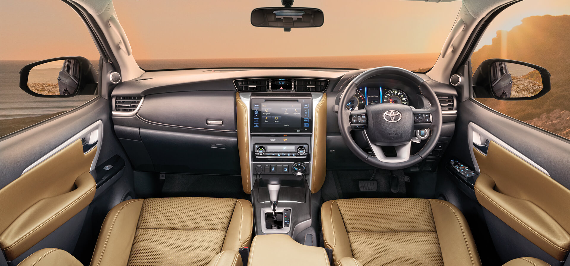 hight resolution of introducing chamois colour interiors
