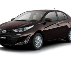Toyota Yaris Trd India Grand All New Avanza 2018 Official Site Phantom Brown