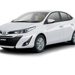 Toyota Yaris Trd White Harga Mobil Bekas Grand New Avanza 2015 India Official Site Super