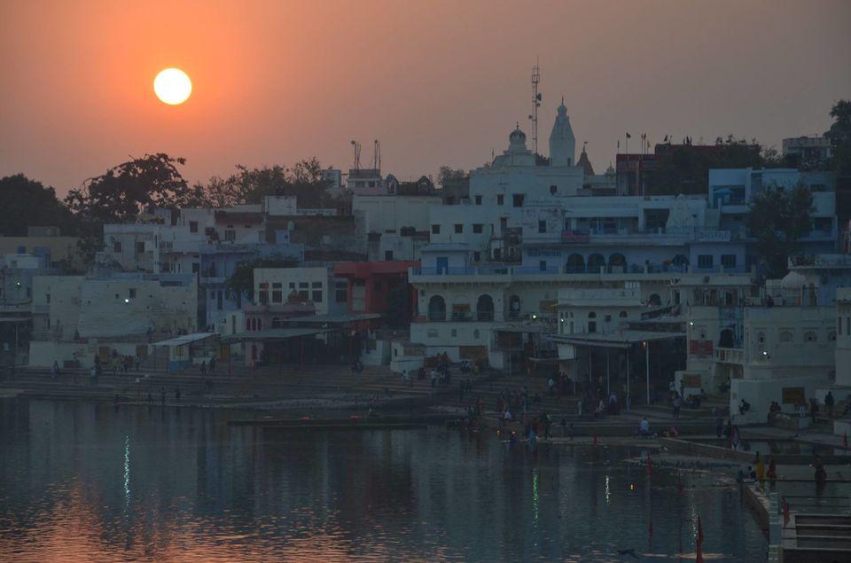 Photos of Pushkaring in Pushkar 1/27 by pawar sheetal