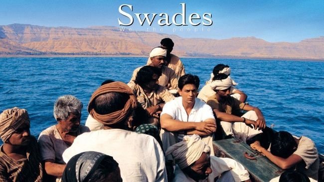Shahrukh Again ! Source ~ tripoto.com