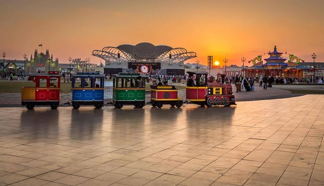 Photos of 14 irresistible images of Dubai that makes you go WOW! 4/15 by Neha Singh