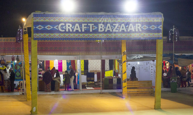 Photos of The definitive guide to Rannutsav! 14/24 by hardik bhansali