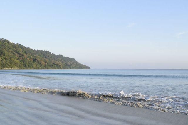 Photo of Radhanagar Beach, Andaman and Nicobar Islands by Priya Saxena