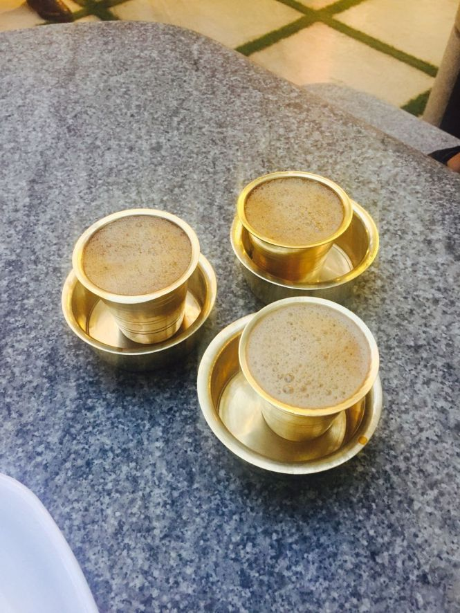 Photos of Coffee with Bangalore! 1/8 by pareeksurbhi88