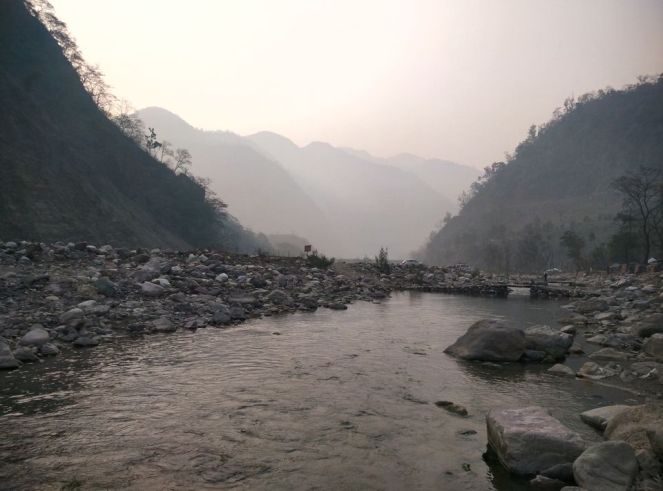 Photo of Rishikesh: Conduit towards Heaven - Part 1 3/5 by Vineet Jain