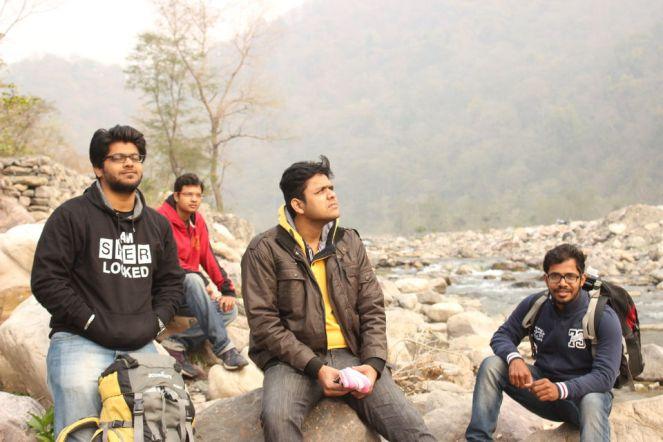 Photo of Rishikesh: Conduit towards Heaven - Part 2 6/6 by Vineet Jain
