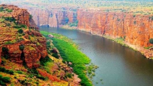 Photo of Gandikota, Andhra Pradesh, India by Sachin Verma