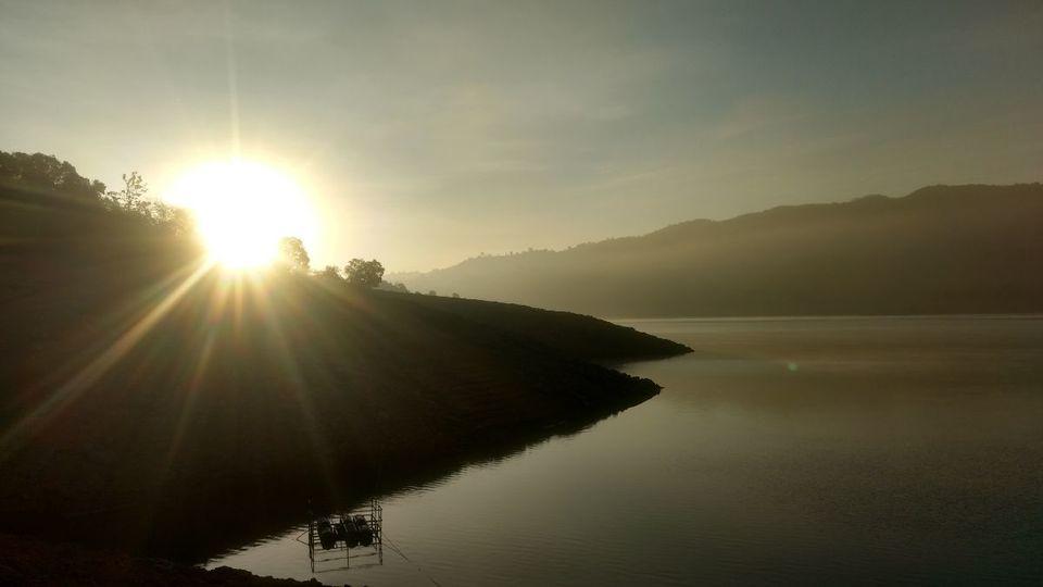 Photo of Eco village | Pune | Weekend gateway | Nature 21/22 by ghumakkad_bandi