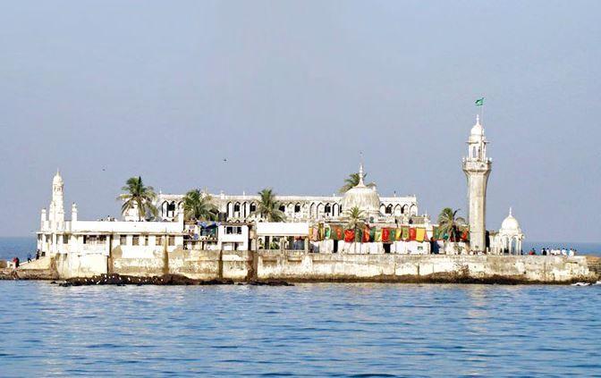 Image result for haji ali dargah mumbai