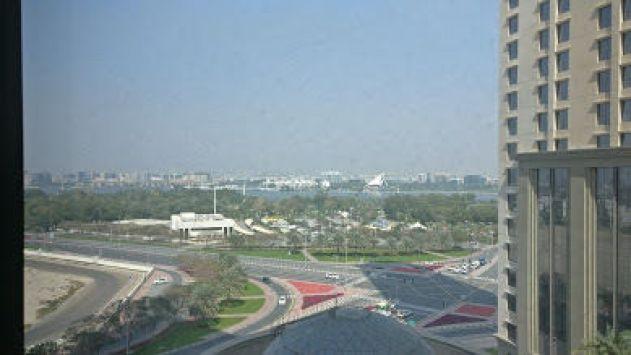Photo of Hyatt Regency Dubai Creek Heights - Dubai - United Arab Emirates by Sushma Neeraj